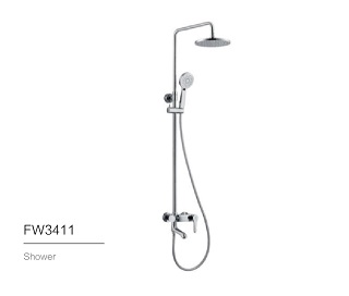 FW3411 Shower Set